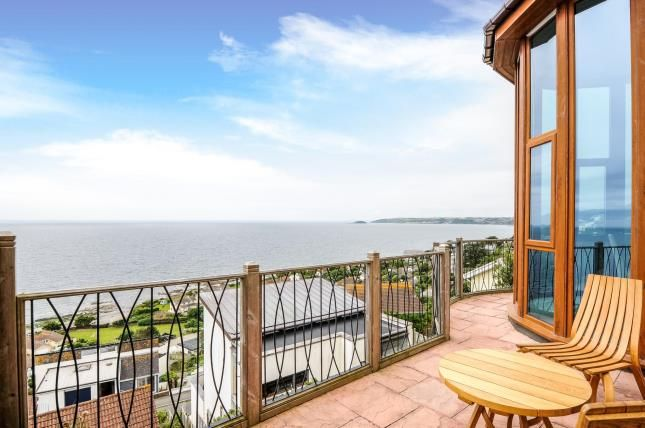 Thumbnail Detached house for sale in Downderry, Torpoint, Cornwall
