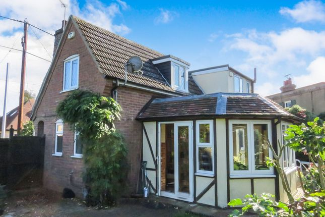 Thumbnail Property for sale in Barrack Street, Bradfield, Manningtree