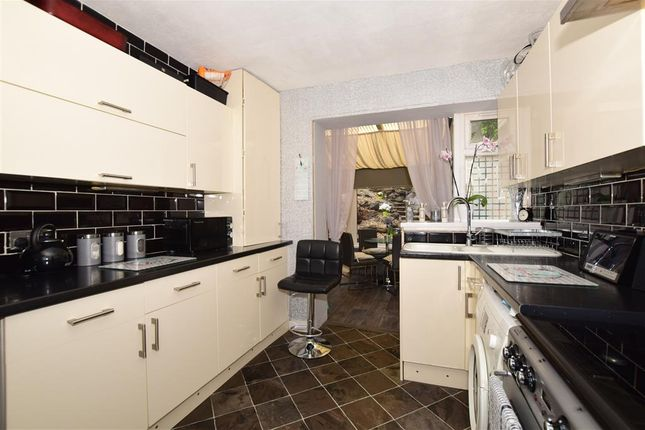 Kitchen of Lower Barn Road, Purley, Surrey CR8