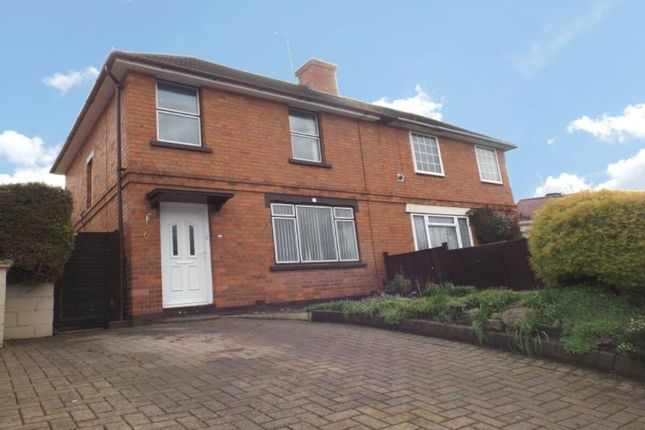3 bed semi-detached house to rent in Blackpole Road, Worcester WR4