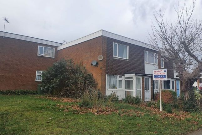 2 bed maisonette to rent in Carrington Place, Tring HP23