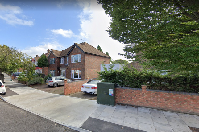 Thumbnail Semi-detached house to rent in Park Road, London