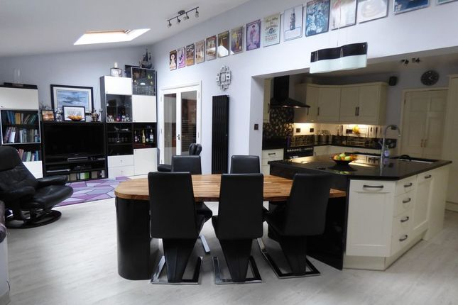 Kitchen of Church Road, Frampton Cotterell, Bristol, Gloucestershire BS36