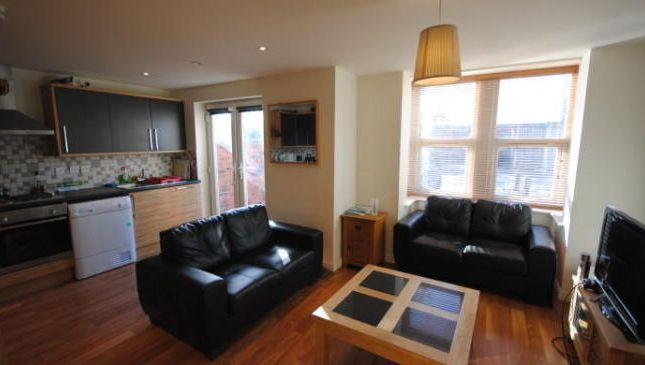 Thumbnail Terraced house to rent in Flat 2, Headingley, Norton House, Headingley, Cardigan Road, Headingley