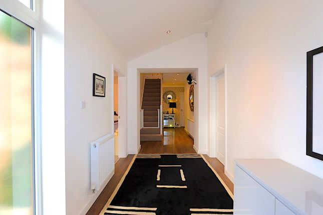 Entrance Hallway of Towers Drive, Kirby Muxloe, Leicester LE9