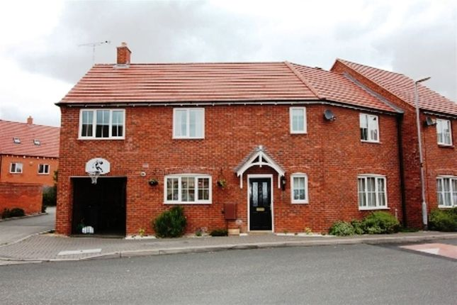 Thumbnail Property to rent in Beams Meadow, Hinckley