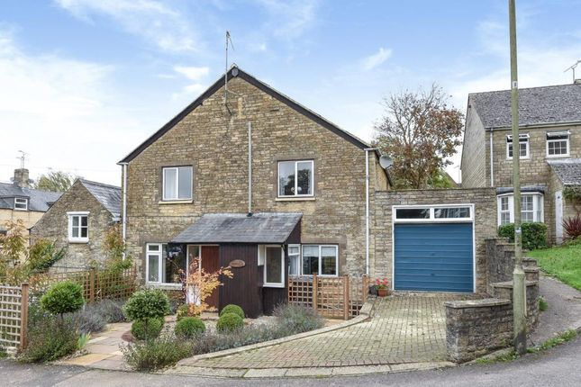 Thumbnail Detached house to rent in Hill Lawn Court, Chipping Norton