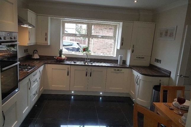 Thumbnail Semi-detached house for sale in Dale View, Doncaster, South Yorkshire
