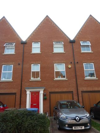 Thumbnail Property to rent in Hawes Street, Ipswich