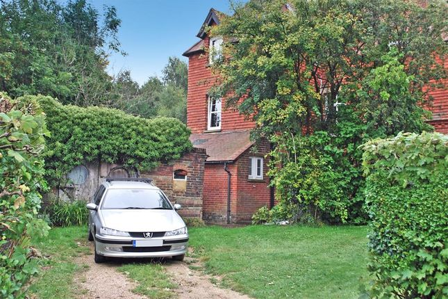 Thumbnail Detached house for sale in Cranston Road, East Grinstead, West Sussex