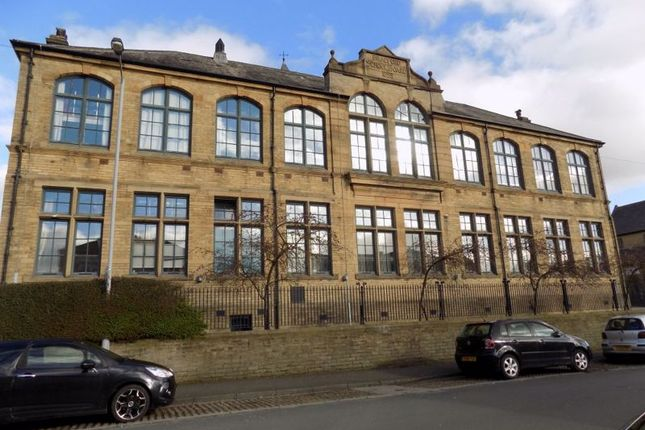 1 bed flat for sale in Byron Street, Bradford BD3