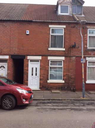 Photo 12 of York Street, Sutton-In-Ashfield NG17