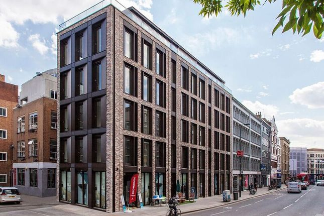 Thumbnail Flat for sale in Old Street, Clerkenwell, London