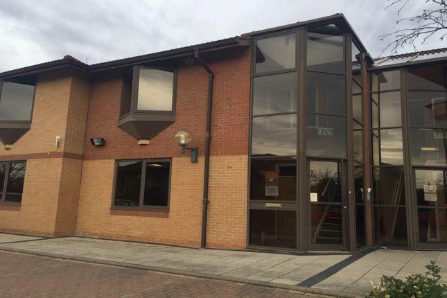 Thumbnail Office for sale in 8 Defender Court, Sunderland Enterprise Park, Sunderland