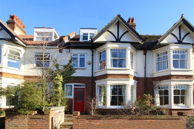 Thumbnail Property to rent in Ridgeway Road, Osterley, Isleworth