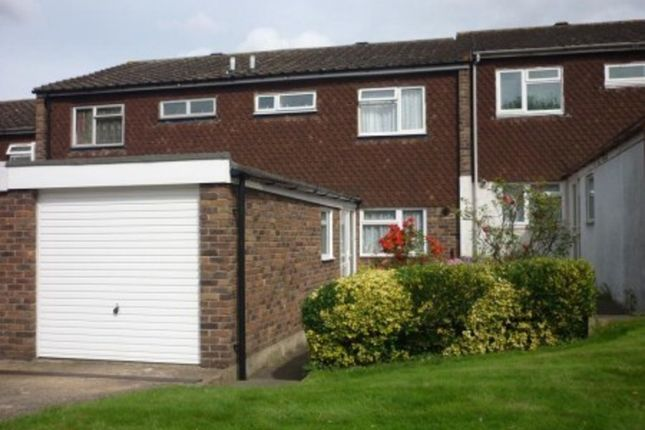 Thumbnail Property to rent in Willingham Way, Kingston