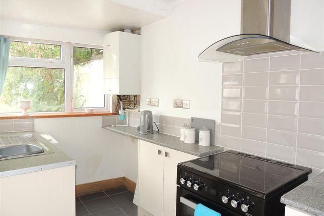 Kitchen of Cadbury Heath Road, Warmley, Bristol BS30