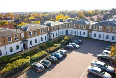 Thumbnail Office to let in Suite 2, Orchard House, Orchard Street, Canterbury, Kent