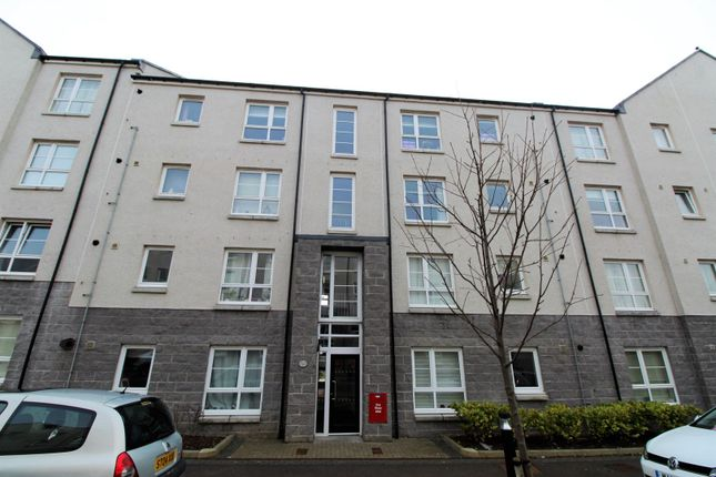 Thumbnail Flat for sale in 105 Urquhart Road, Aberdeen