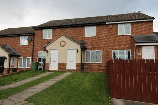 2 bed terraced house for sale in Lisle Road, Newton Aycliffe