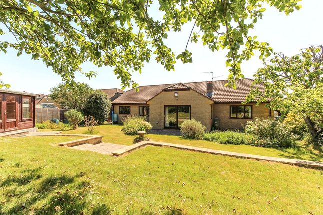 Thumbnail Detached bungalow for sale in West Street, South Petherton