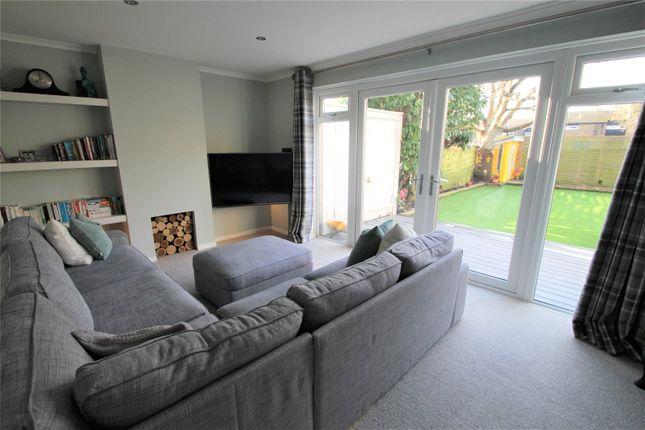 Living Room of Rowfield, Edenbridge TN8