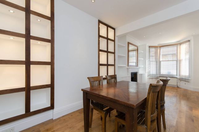 Thumbnail Property to rent in Rylston Road, Fulham