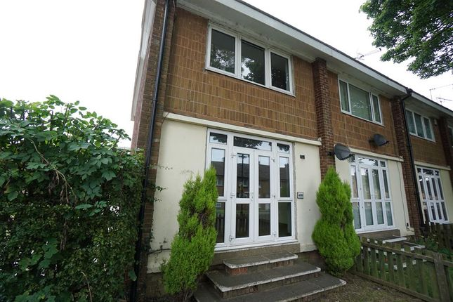 Thumbnail End terrace house for sale in Atlantic Road, Lowedges, Sheffield