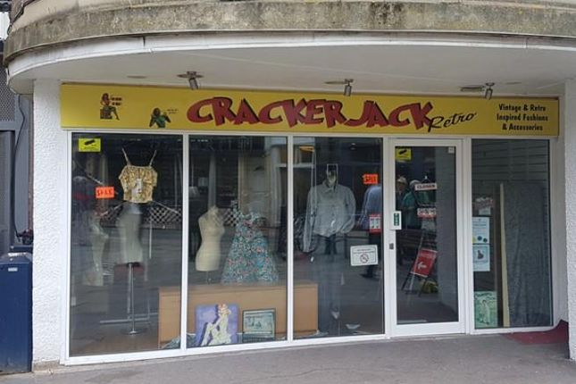 Thumbnail Retail premises to let in Unit 1 Granada House, Gabriels Hill, Maidstone, Kent