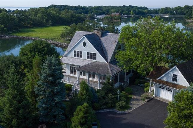 Thumbnail Property for sale in 4 Sackett Landing Rye, Rye, New York, 10580, United States Of America