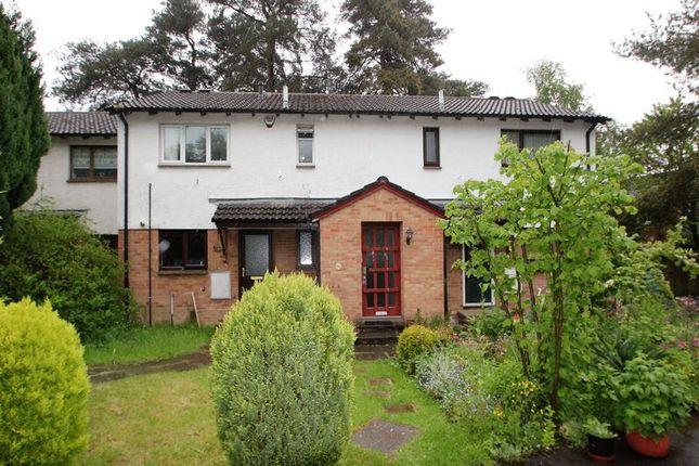 Thumbnail Flat for sale in Nightjar Close, Upton, Poole