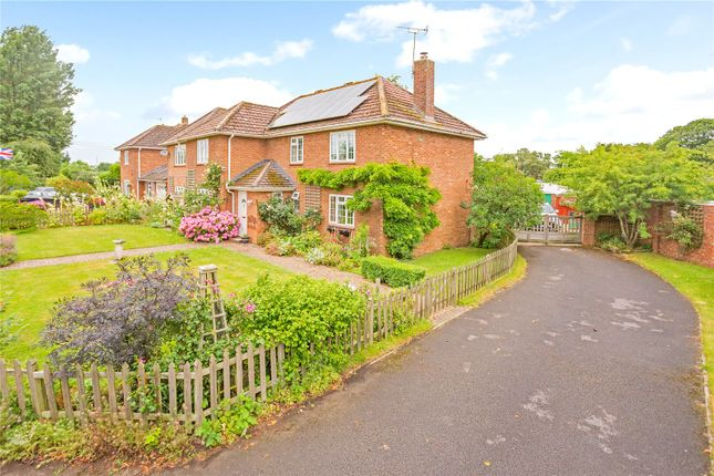 5 bed detached house for sale in The Firs, Kemble, Cirencester, Gloucestershire GL7