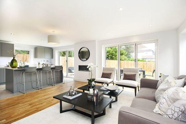 Detached house for sale in Roke Road, Kenley