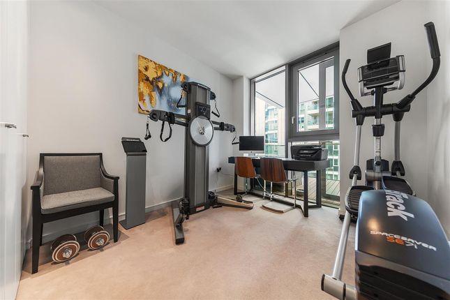 Second Bedroom of Eastfields Avenue, London SW18