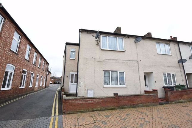 3 bed end terrace house for sale in Cannon Street, Wellingborough NN8
