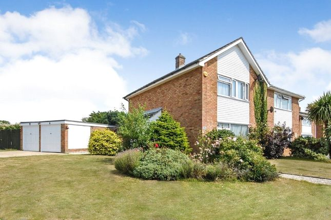 Thumbnail Semi-detached house for sale in Clipped Hedge, Hatfield Heath, Bishop's Stortford