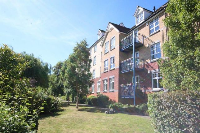 Thumbnail Flat for sale in Bedford Road, Northampton
