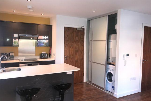 Studio to rent in Pear Street, Sheffield S11