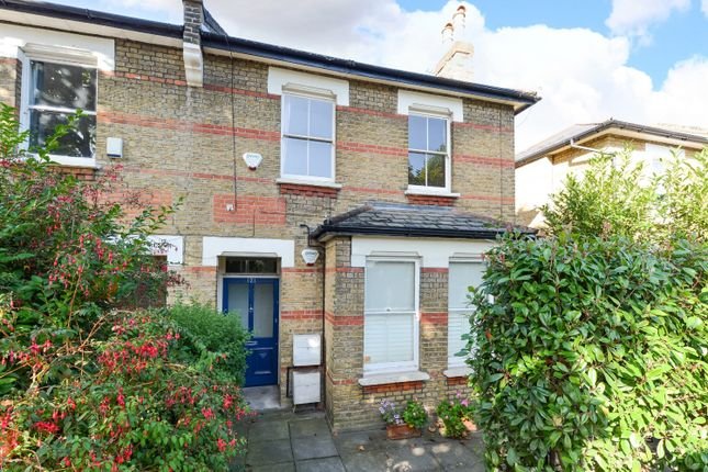 Thumbnail Flat to rent in South Croxted Road, Dulwich
