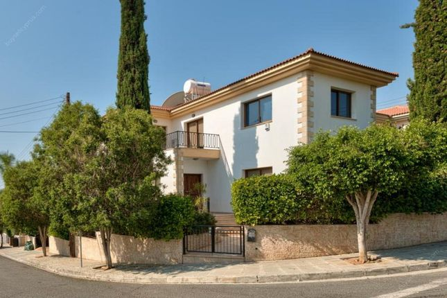 3 bed detached house for sale in Agios Athanasios, Limassol, Cyprus