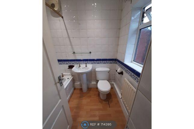 Bathroom of Hill Street, Seaham SR7