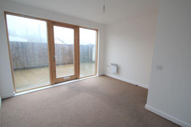 Bedroom of Lawrence Hill Industrial Park, Croydon Street, Bristol BS5