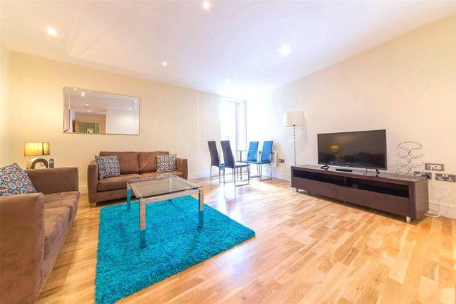 1 bed flat for sale in 18 Great Suffolk Street, Southwark, London SE1