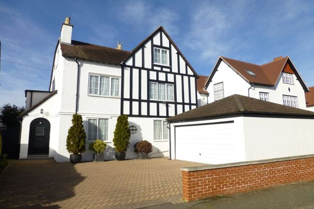 Thumbnail Detached house for sale in Owletts End, Evesham