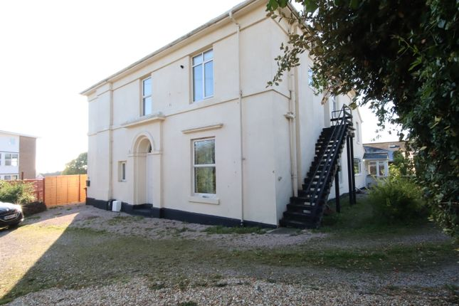 2 bed flat for sale in Conway Road, Paignton TQ4