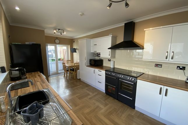 Thumbnail Terraced house for sale in Excelsior Terrace, Maerdy -, Maerdy