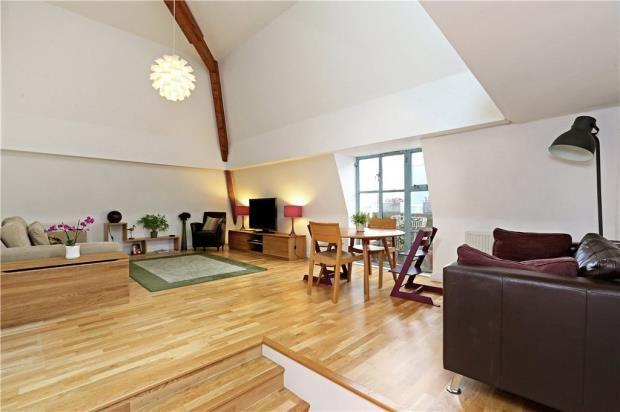 2 bed flat for sale in Boss House, 2 Boss Street, London