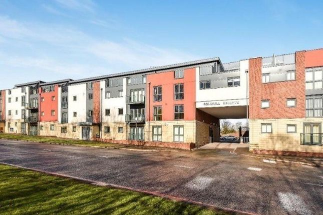 1 bed flat for sale in New Coventry Road, Birmingham B26