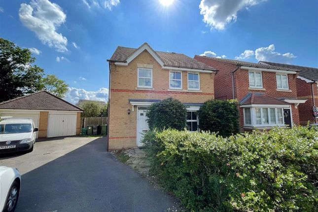 4 bed detached house to rent in Florence Gardens, Henwick, Thatcham RG18