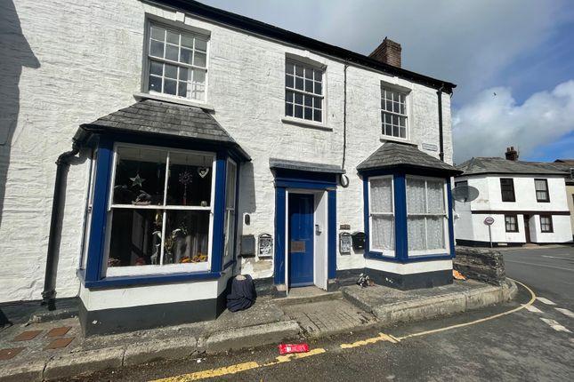 1 bed flat to rent in Castle Lane, Liskeard PL14
